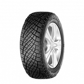 General Tire Grabber AT 275/45 R20 110H XL